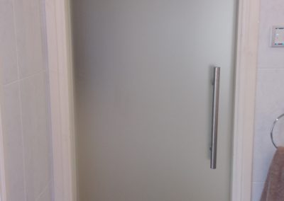 10mm Acid Etch Door